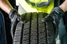 New & Used Tyres